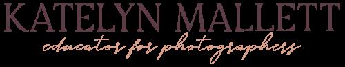 Education For Wedding Photographers